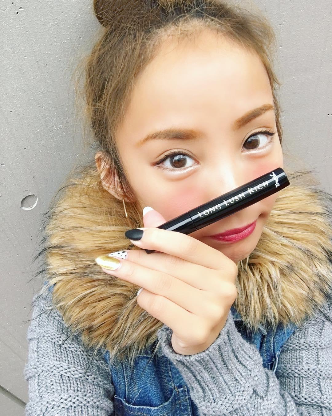 湘南美容ロングラッシュリッチを使う有名人